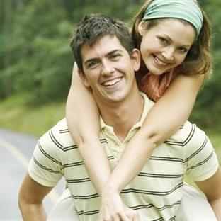 İlişkilerde Mutluluğu Yakalamanın Formülü