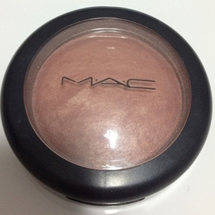 MAC MINERALIZE WARM SOUL ALLIK