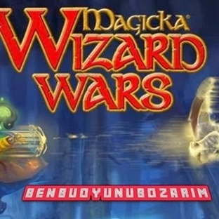 Magicka: Wizards Wars