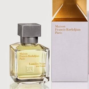 Maison Francis Kurkdjian -Lumière Noire Pour Homme