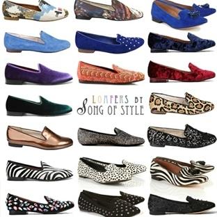 Makosen - Loafer Ayakkabı Arayışım