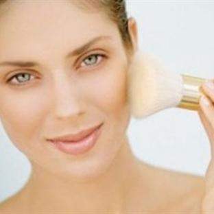 Makyaj kadınları iyimser yapıyor