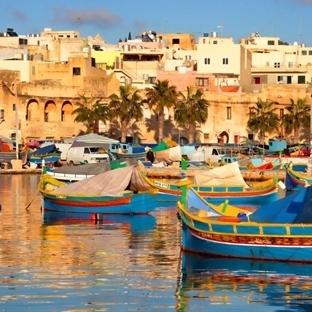 Malta Dil Okullari İngilterenin tahtini salliyor