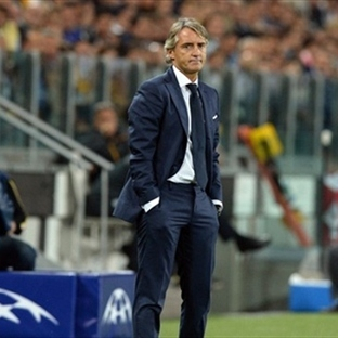 Mancini: Şampiyonluk için...