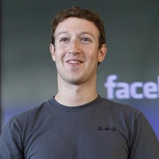 Mark Zuckerberg 3.1 Milyar Dolar Zarar Etti