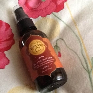 Marrakesh Argan Oil