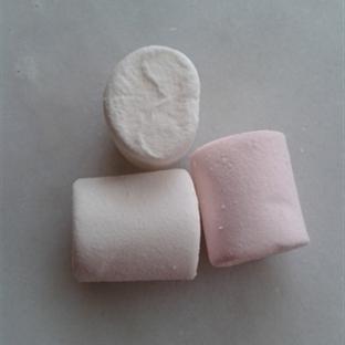 Marshmallow Nasıl Yenir?