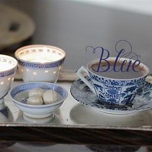 Mavi…