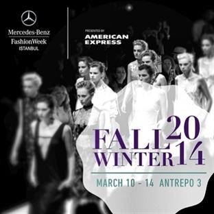 MBFW istanbul F/W 2014 Schedule
