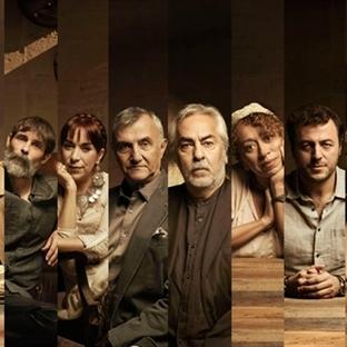 Mehmet Turgut'tan 'Ala Portreler' Sergisi