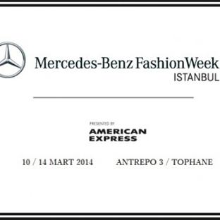 Mercedes Benz Fashion Week İstanbul