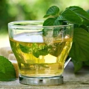 Metabolizmanızı Bu Çayla Hızlandırın