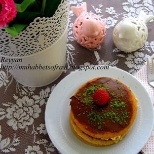 Meyveli Pankek