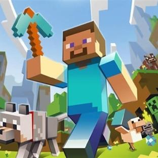 Minecraft Sinema Filmi Oluyor