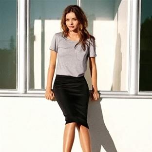 Miranda Kerr ve H&M 2014 Yaz Koleksiyonu