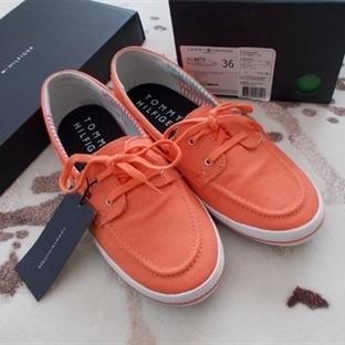 Morhipo Ayakkabı Alışverişim