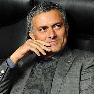 Mourinho'nun Oyunları