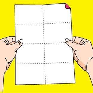 Müsvedde Kağıdından Maksimum Fayda Sağlamak