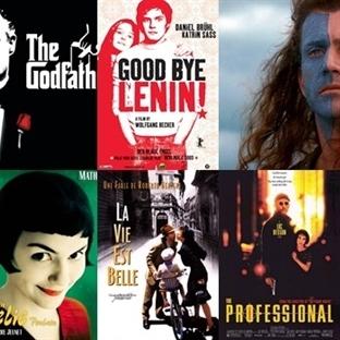 Müzikleri Güzel Filmler