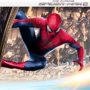 İnanılmaz Örümcek Adam 2 - Nisan'da Türkiye'de.