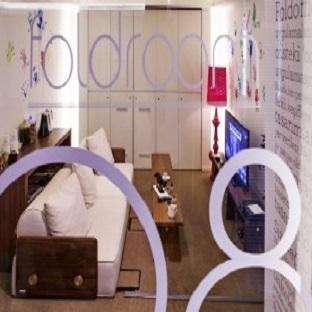 Nef çalışanları Foldroom'da enerji topluyor…