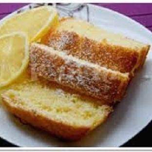 Nefis Limonlu Kek