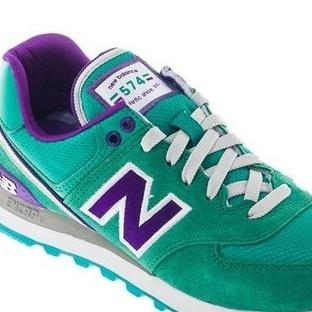 New Balance Bayan Spor Ayakkabı Modelleri 2014