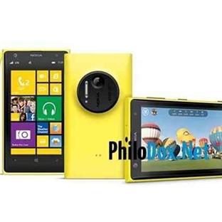 Nokia Lumia 1020 41 MP Telefon