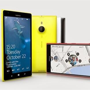 Nokia Lumia 1520 İnceleme