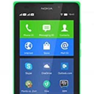 Nokia XL Özellikleri Ve Nokia XL İncelemesi