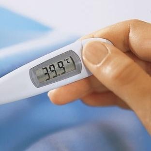 İnsan Vücudu Sıcaklığı