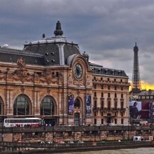 Orsay Müzesi / Paris