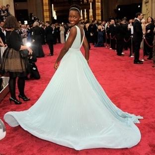 Oscar 2014 - Lupita Nyong'o