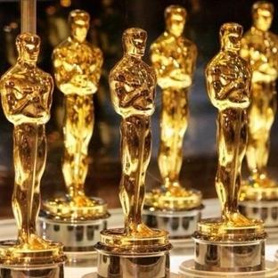 Oscar 2014 (Part 1)