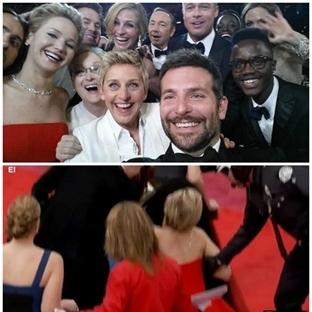 Oscar'dan Geriye Kalanlar
