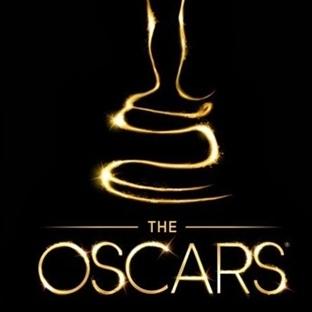 OSCAR GOES TO - 2014