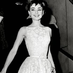 Oscar Kırmızı Halı Nostaljisi 1953'ten 2013'e
