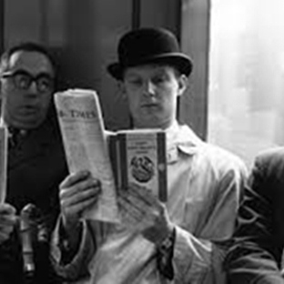 Otobüste kitap okuyamayanlara alternatifler