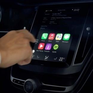 Otomobilde iPhone Kullanmak Artık Çok Kolay