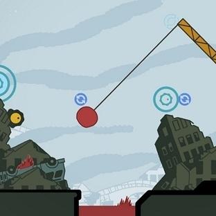Oyun Günlüğü #4: Sound Shapes (PlayStation)