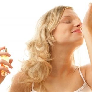Parfüm Kullanırken Dikkat!