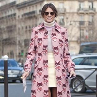 Paris Moda Haftası'ndan Trend Raporu
