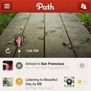 Path Uygulaması