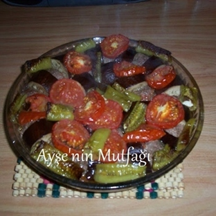 patlıcan kebap