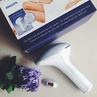 Philips Lumea ile evde lazer devri başlıyor