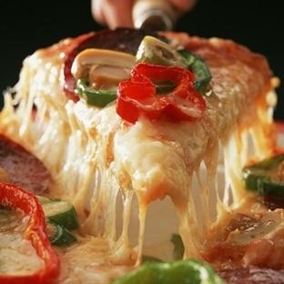 Pizza hamuru (ev yapımı)