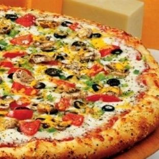 Pizza ile 1 ayda 5 kilo Zayıflatan İtalyan Diyeti