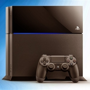 PlayStation-4 inceleme