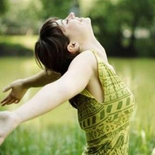 Pozitif Düşünmek Stresi Azaltıyor
