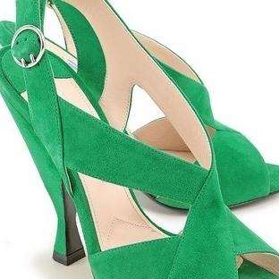 Prada Ayakkabı Modelleri 2014